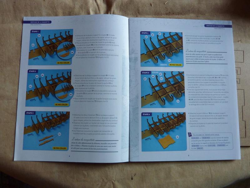 L'HERMIONE Hachette, et une de plus ! - Page 2 P1070714