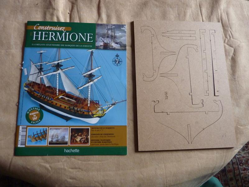 L'HERMIONE Hachette, et une de plus ! - Page 2 P1070727