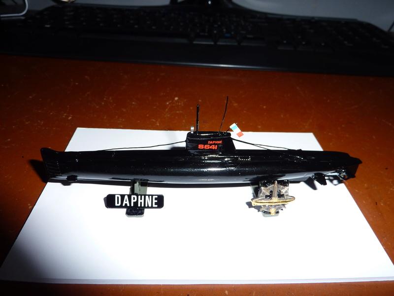 Sous-marin Daphné P1070752
