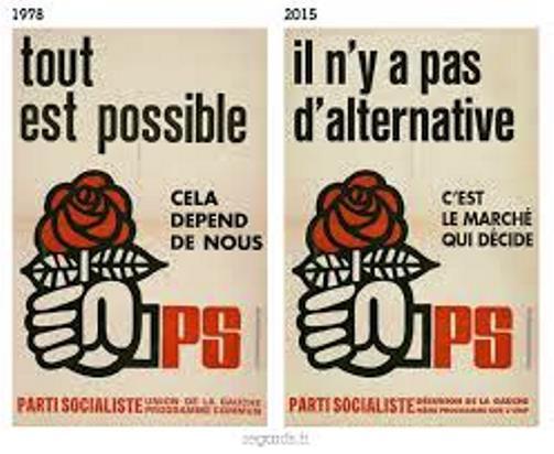 Primaire de la gauche - Benoît Hamon, le socialiste qui monte parce qu'il promet tout ! Affich12