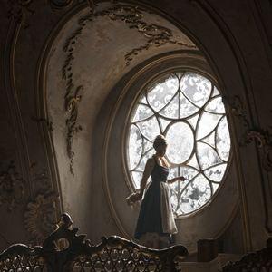 [Disney] La Belle et la Bête (2017) - Sujet d'avant-sortie - Page 3 Img_2411