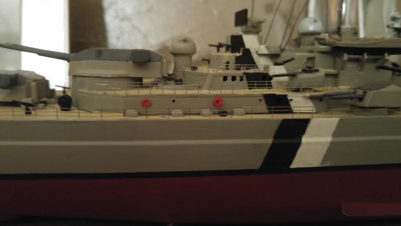 Bismarck heller 1/400 20161219
