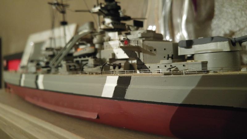 Bismarck heller 1/400 20161220