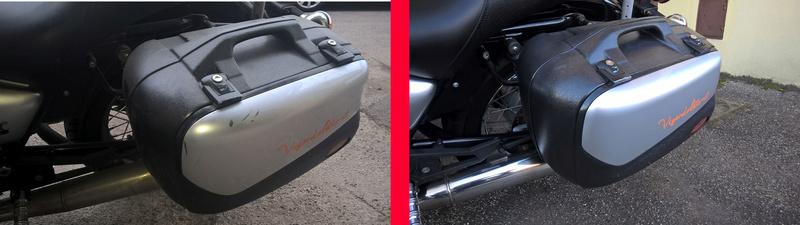 Detailing su Moto Guzzi Stone V11 Primad15