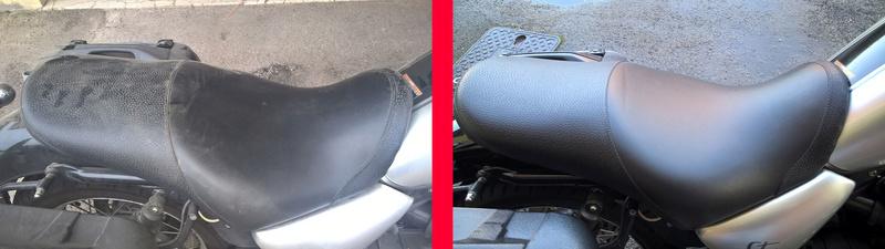 Detailing su Moto Guzzi Stone V11 Primad21