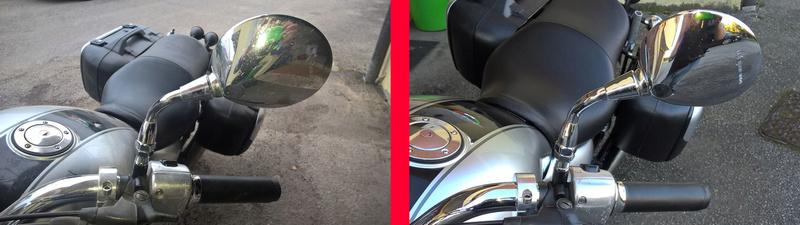 Detailing su Moto Guzzi Stone V11 Primad22