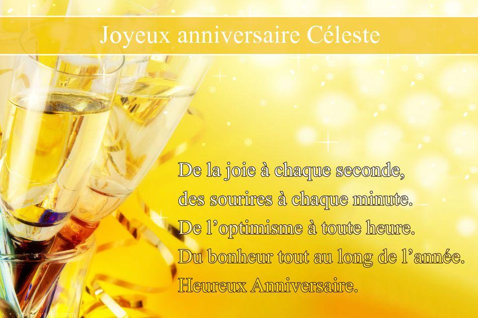 A wonderfull day pour Céleste <3  Celest11