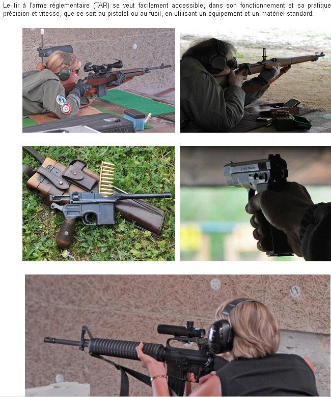 Fusils d'assault SIG Sauer - Page 2 Tar10