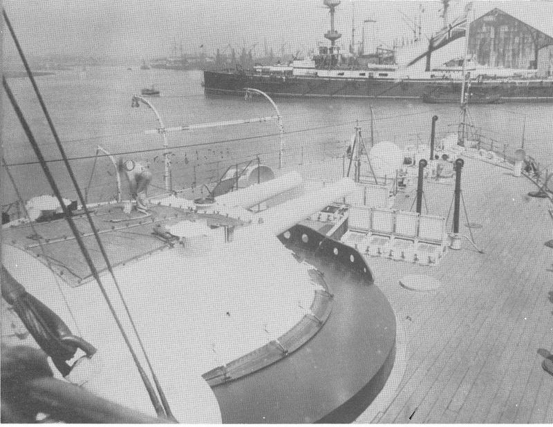 HMS HANNIBAL 1/96  (Predreadnought) DEAN'S MARINE - Page 6 Attach15