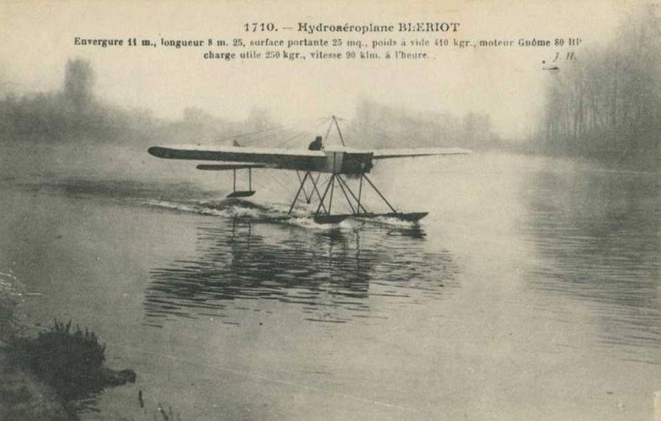 Recherche documentations Blériot XI 410_0010