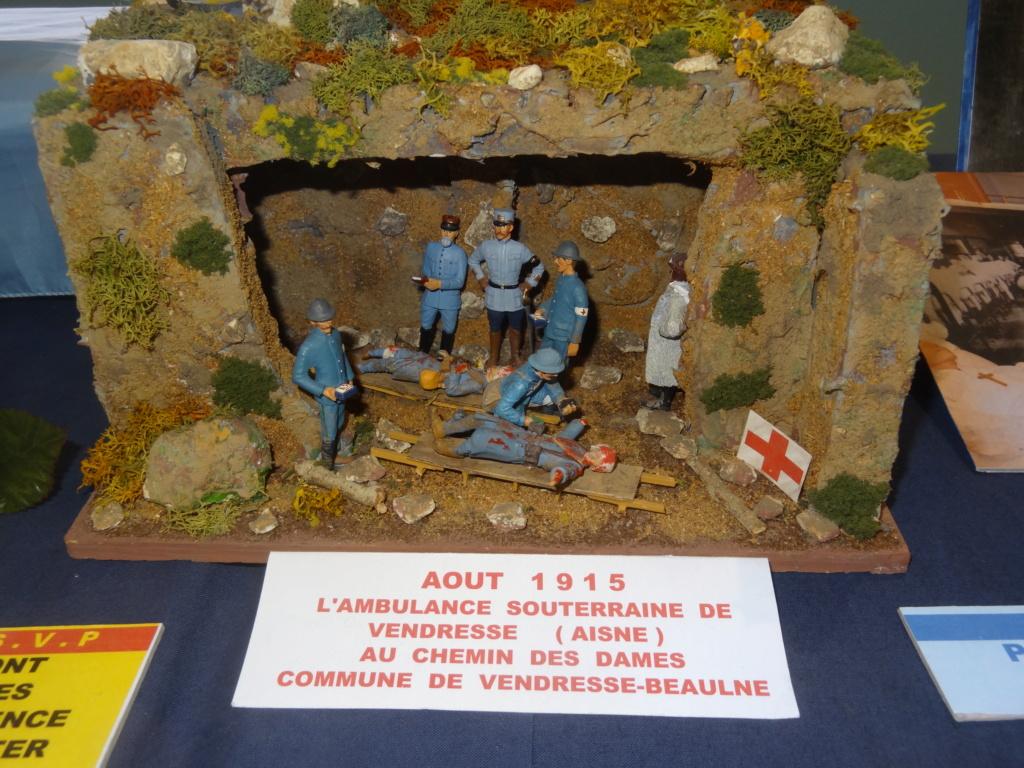 Maquette Expo Cherbourg 28 29 septembre 2019 Dsc07131