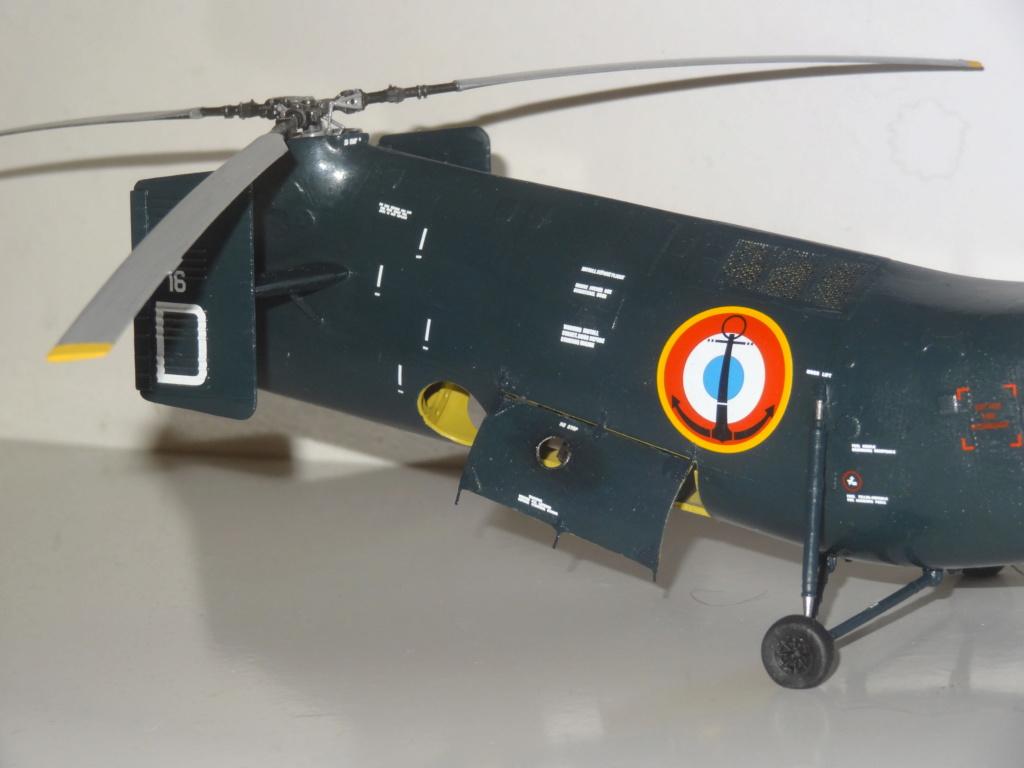 "H-21 C ""Banane volante"" Dsc07316"