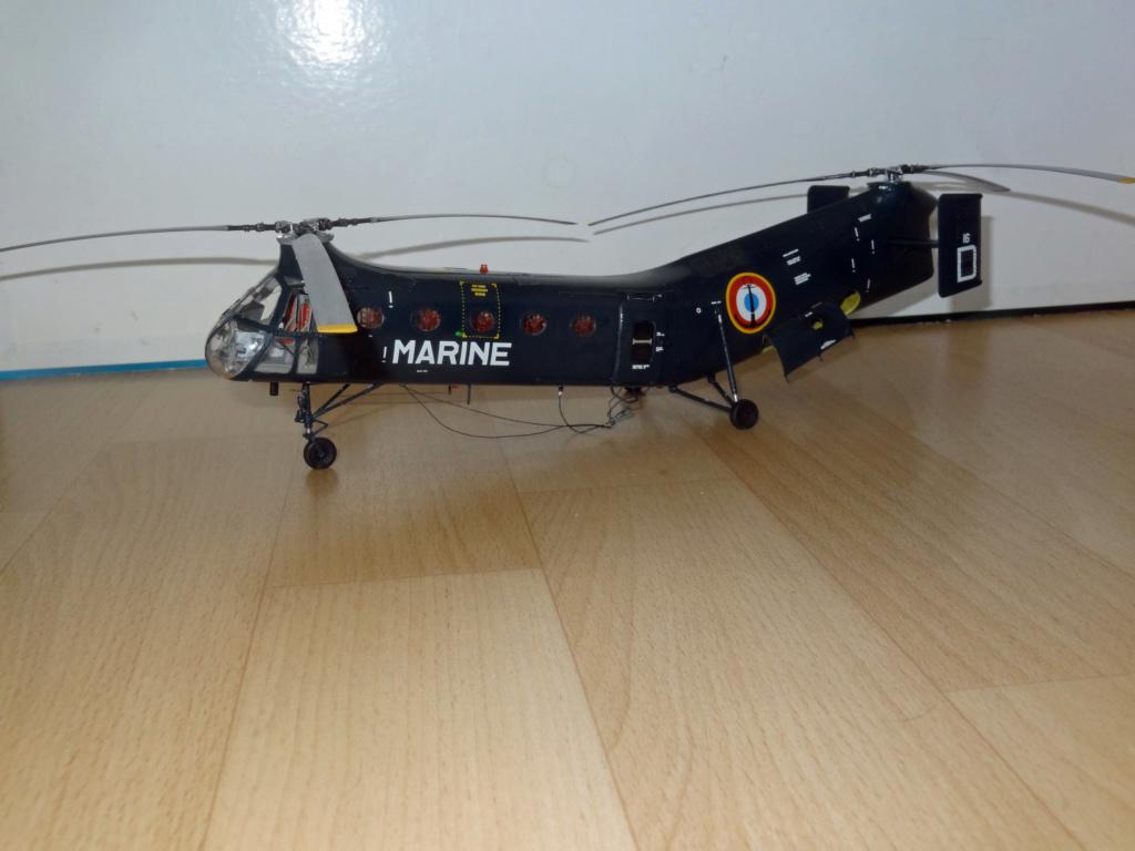 "H-21 C ""Banane volante"" Dsc07318"