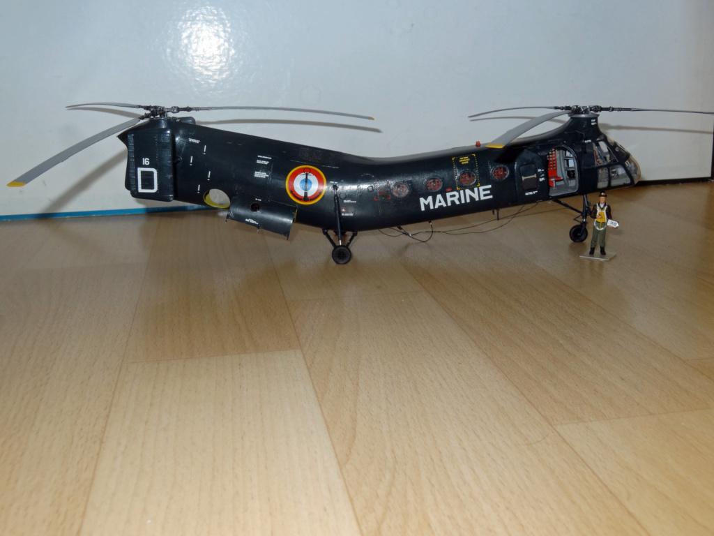 "H-21 C ""Banane volante"" Dsc07321"
