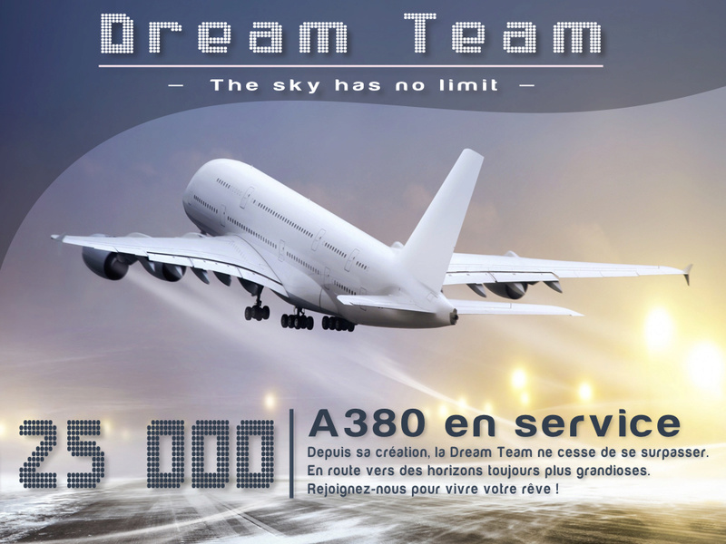 Dream Team Alliance - Portail Pub_a312