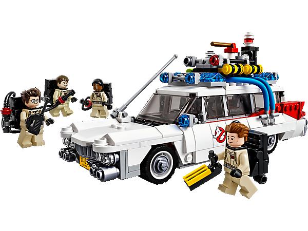 [Produits] Votre Collection de LEGO Ideas 21108110