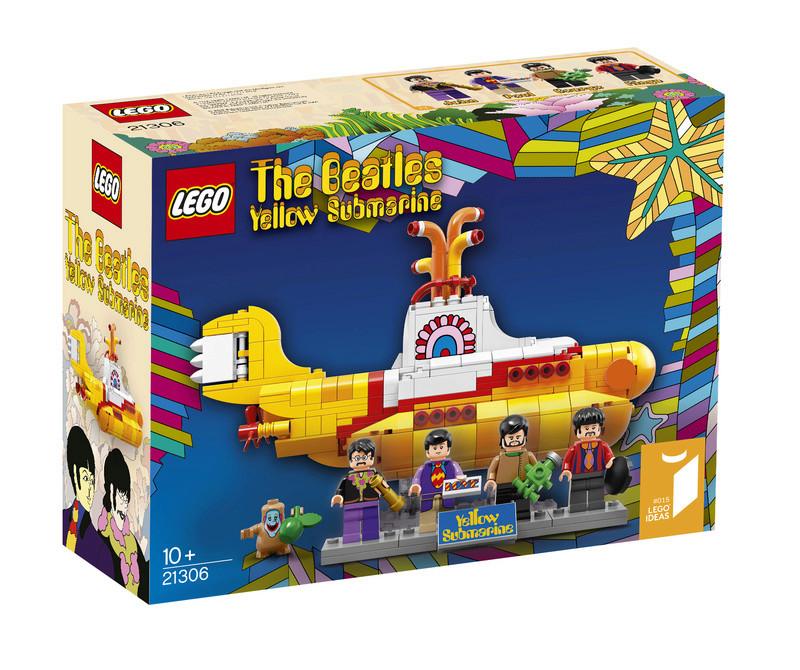 [Produits] Votre Collection de LEGO Ideas Lego-l10