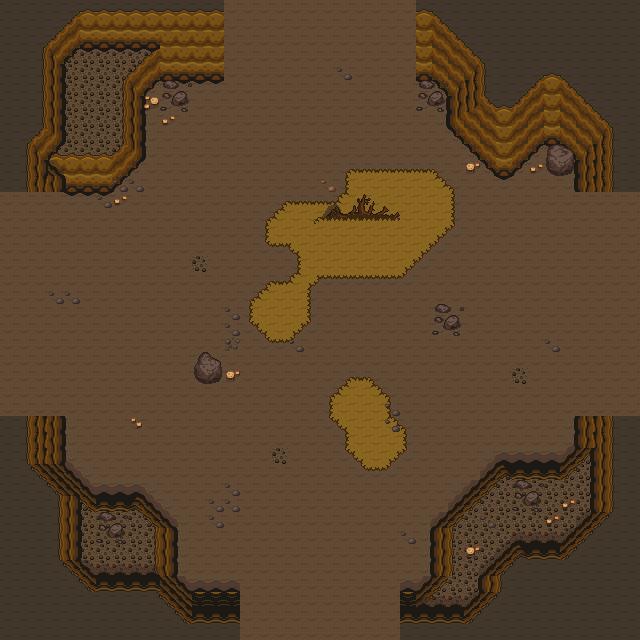 IN PROGRESS - Create Dungeon Maps Cavedu10