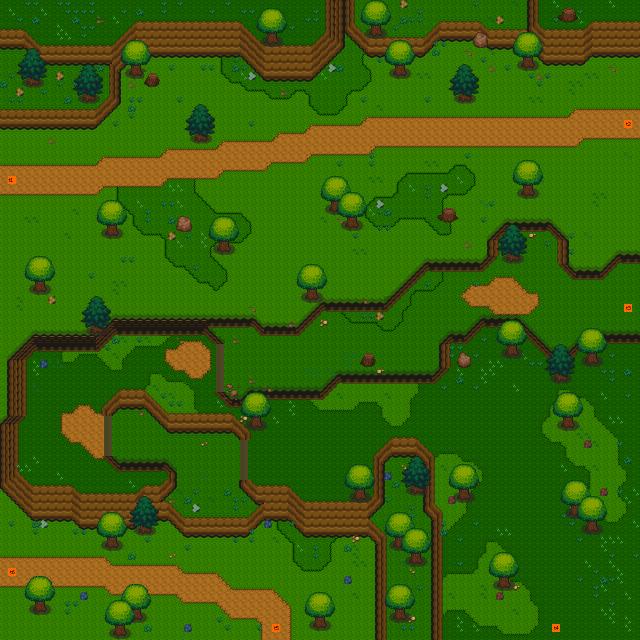 OPEN - Create Eastern Valley Maps Ev_b210
