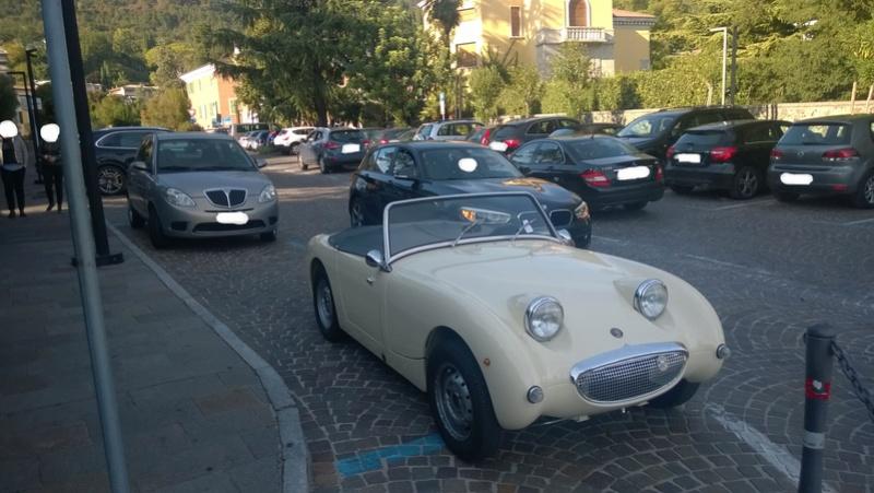 avvistamenti auto storiche - Pagina 5 Austin10