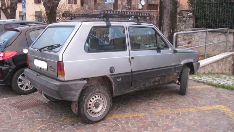 avvistamenti auto storiche - Pagina 5 Fiat_p13