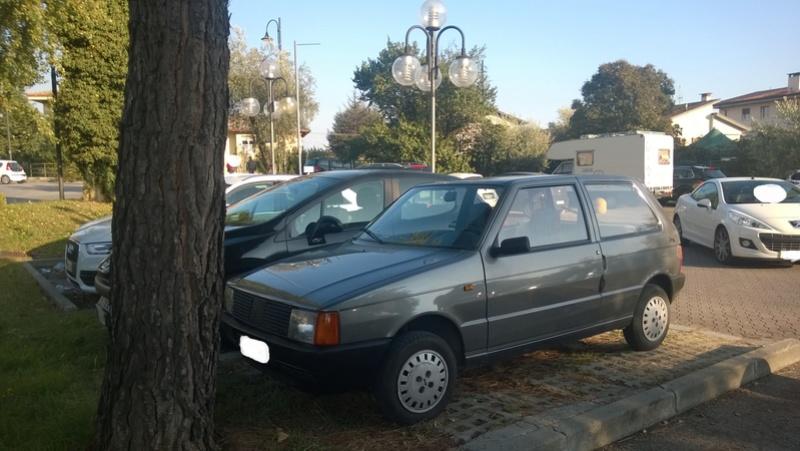 avvistamenti auto storiche Fiat_u10