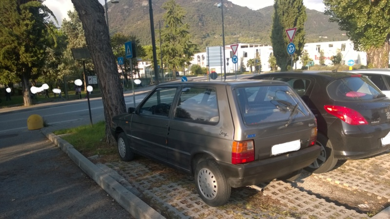 avvistamenti auto storiche Fiat_u11