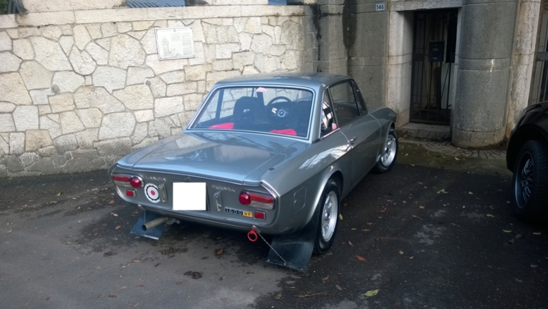 avvistamenti auto storiche - Pagina 2 Lancia10