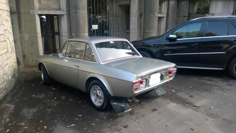 avvistamenti auto storiche - Pagina 2 Lancia11