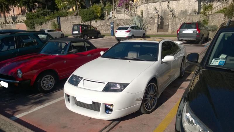 avvistamenti auto storiche - Pagina 2 Nissan10
