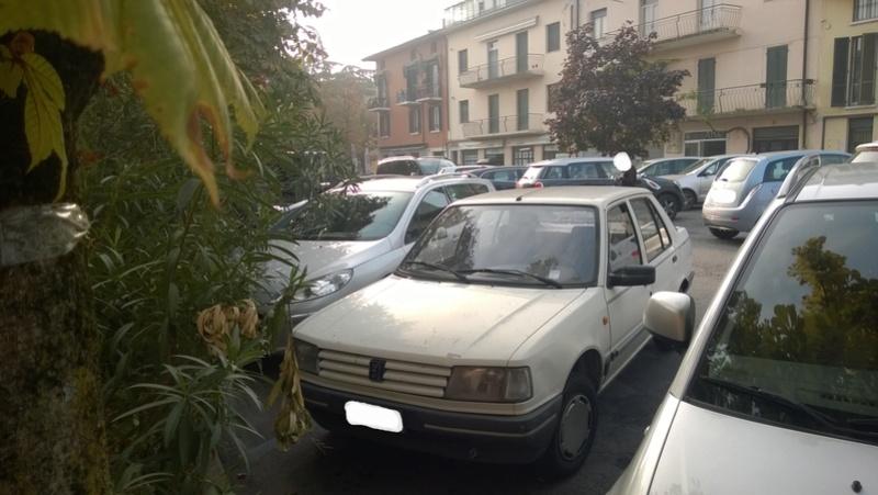 avvistamenti auto storiche - Pagina 2 Peugeo12