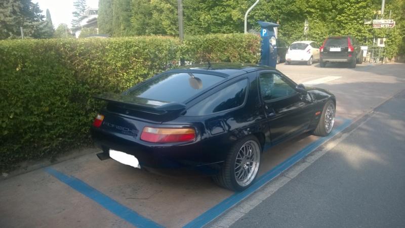 avvistamenti auto storiche Porsch10