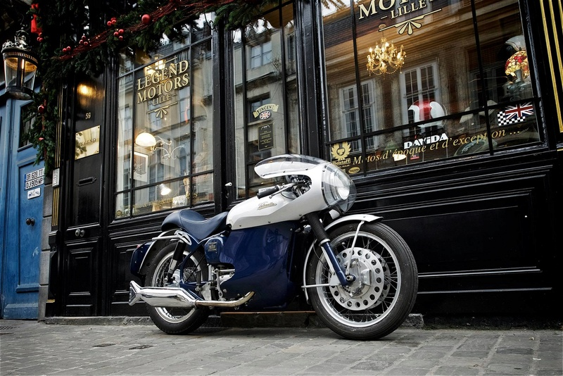 photo LEGEND MOTORS LILLE 15003210