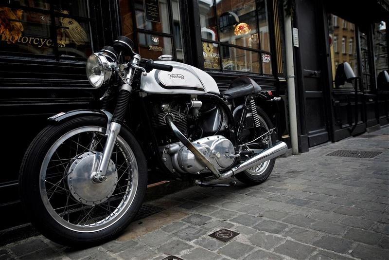 photo LEGEND MOTORS LILLE 15042110