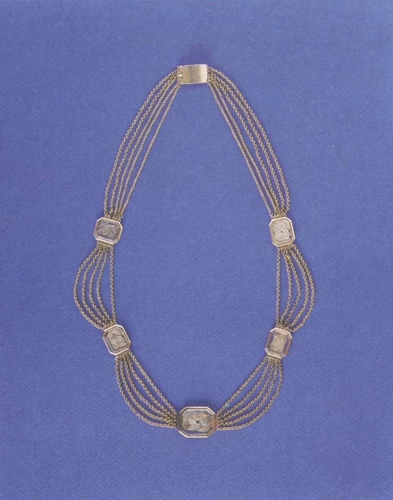 """Les colliers """"en esclavage"""" des XVIIIe et XIXe siècles - Page 2 0042310"""