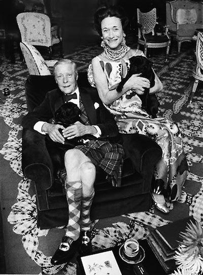 Le duc et la duchesse de Windsor 09_duc10
