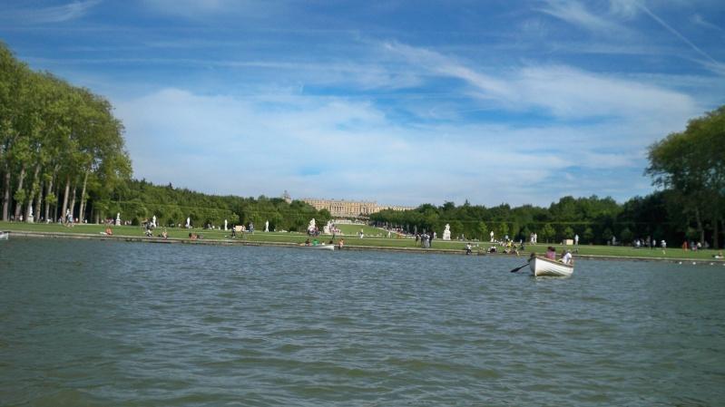 Versailles, le Grand Canal 100_5110
