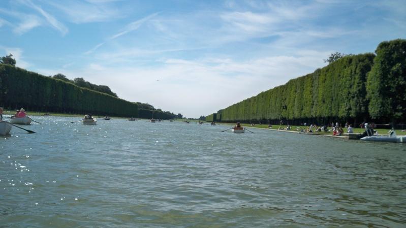 Versailles, le Grand Canal 100_5111