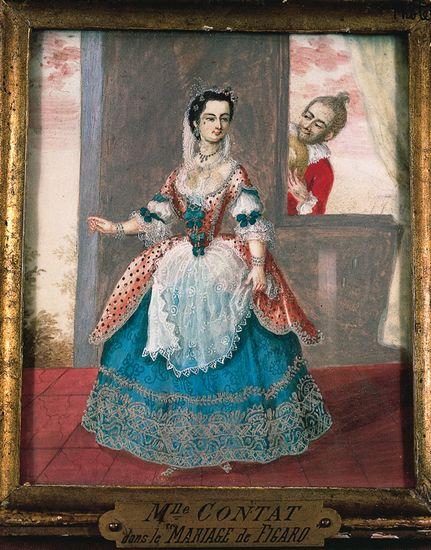 Le Mariage de Figaro, de Beaumarchais 13124410