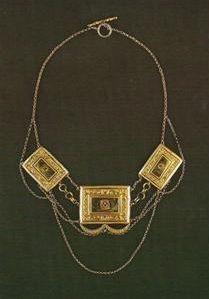 """Les colliers """"en esclavage"""" des XVIIIe et XIXe siècles - Page 2 428510"""