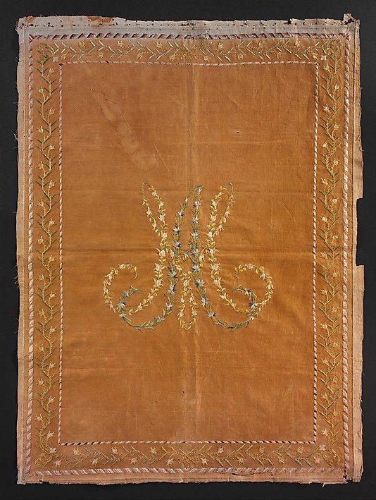 Le monogramme ou chiffre de Marie-Antoinette - Page 4 61f32810