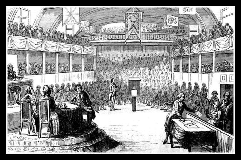procès - Le procès de Louis XVI - Page 2 93480010