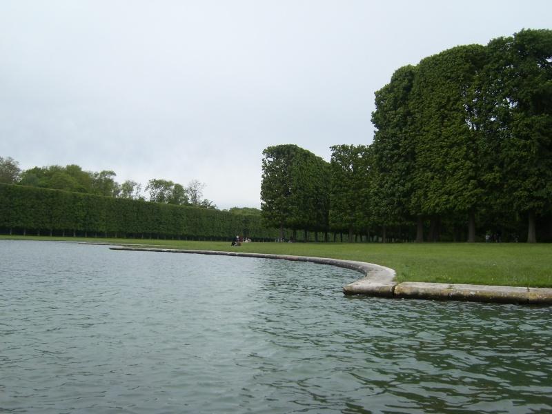 Versailles, le Grand Canal Bagate12