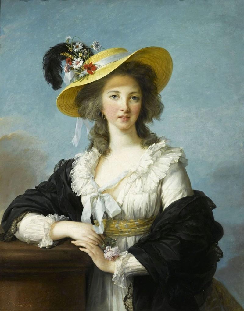 polignac - Portraits de la duchesse de Polignac - Page 6 F120-a10