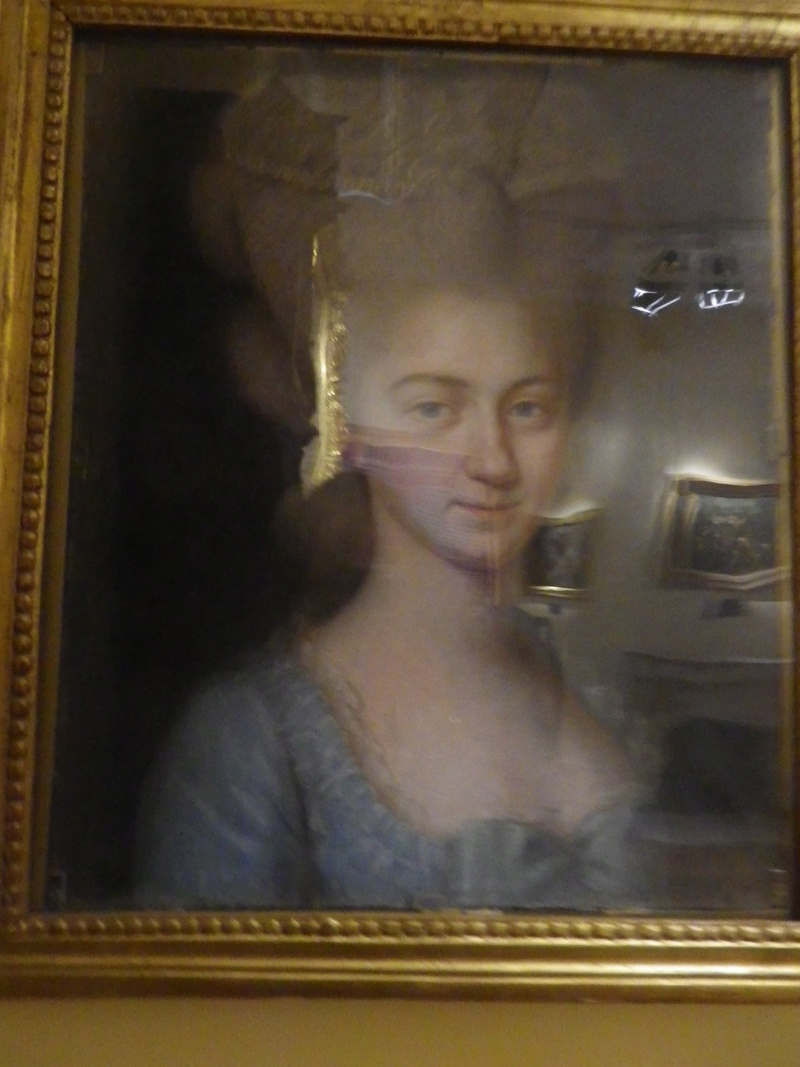 Portraits de la princesse de Lamballe (peintures, dessins, gravures) - Page 11 Imgp5247