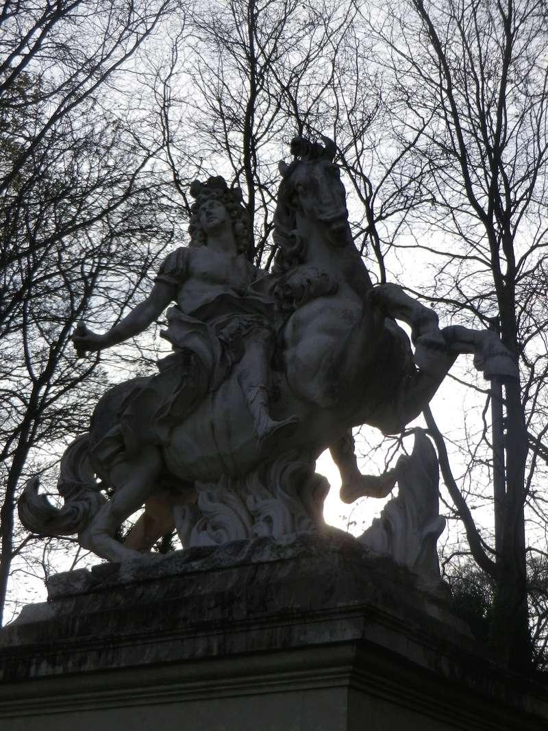 La Pièce d'Eau des Suisses, Versailles Imgp5323