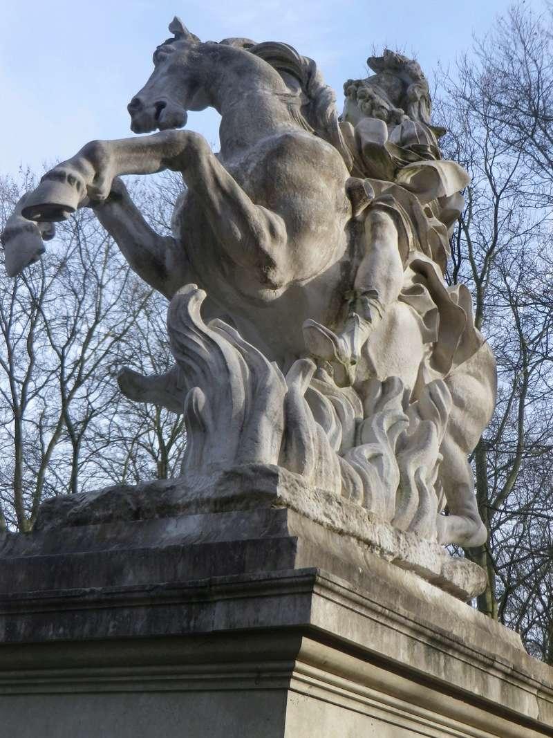 La Pièce d'Eau des Suisses, Versailles Imgp5326