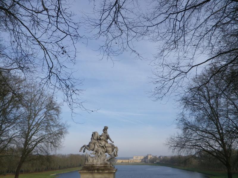 La Pièce d'Eau des Suisses, Versailles Imgp5327