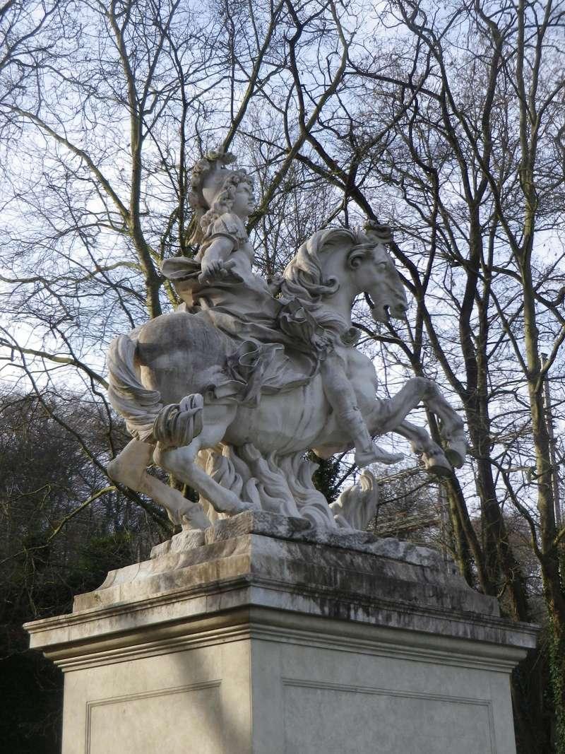 La Pièce d'Eau des Suisses, Versailles Imgp5328