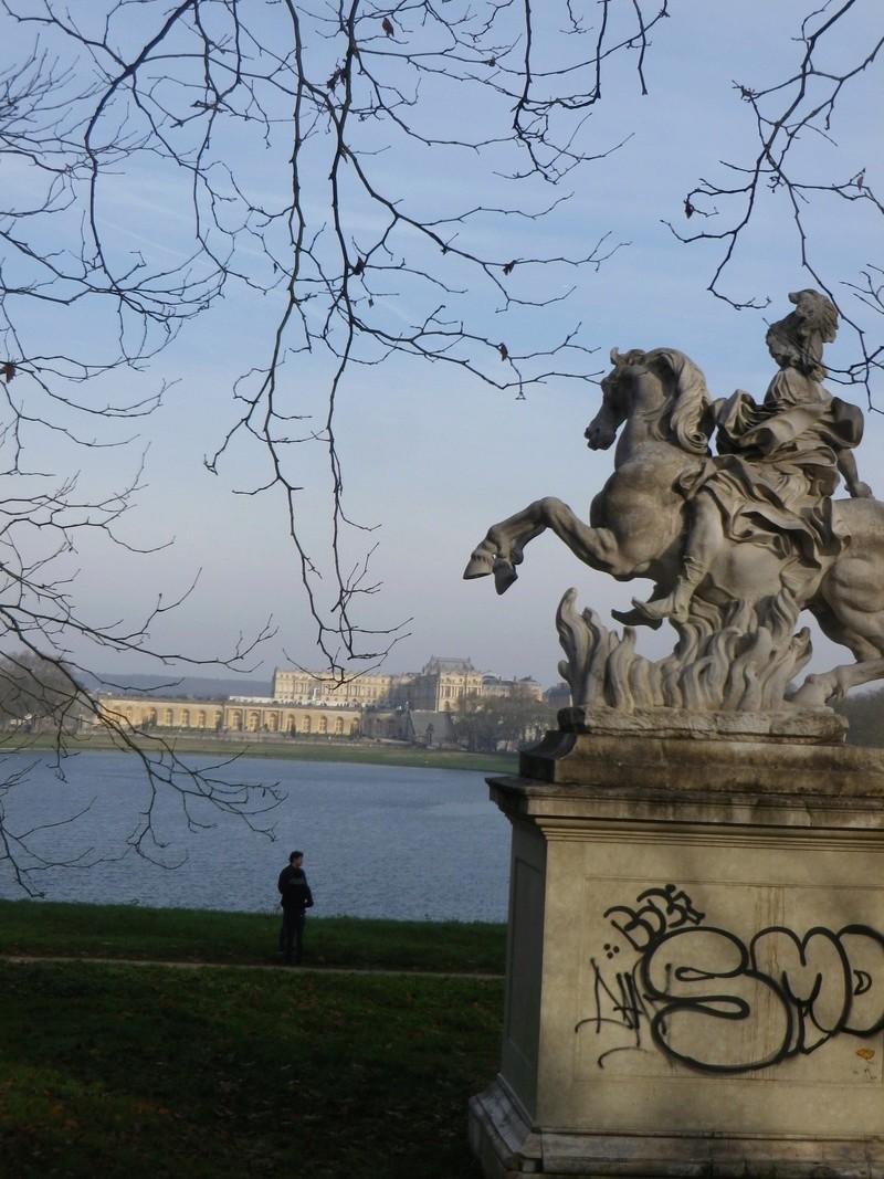 La Pièce d'Eau des Suisses, Versailles Imgp5330